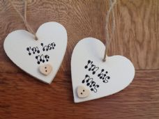 Shabby personalised Gift Tags Chic.. Wedding Or Anniversary Gift.. Bride Groom
